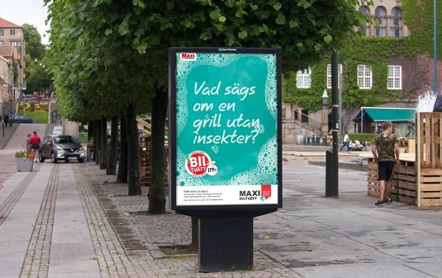 ICA CITY BORÅS JOBB